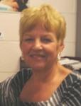 Doris Deitzel Lay Pastoral Assistant