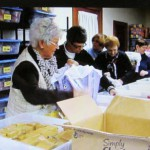 Ruth's Harvest: Feeding Hungry Children