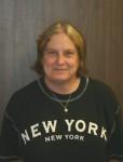 Linda Kasick Building Staff