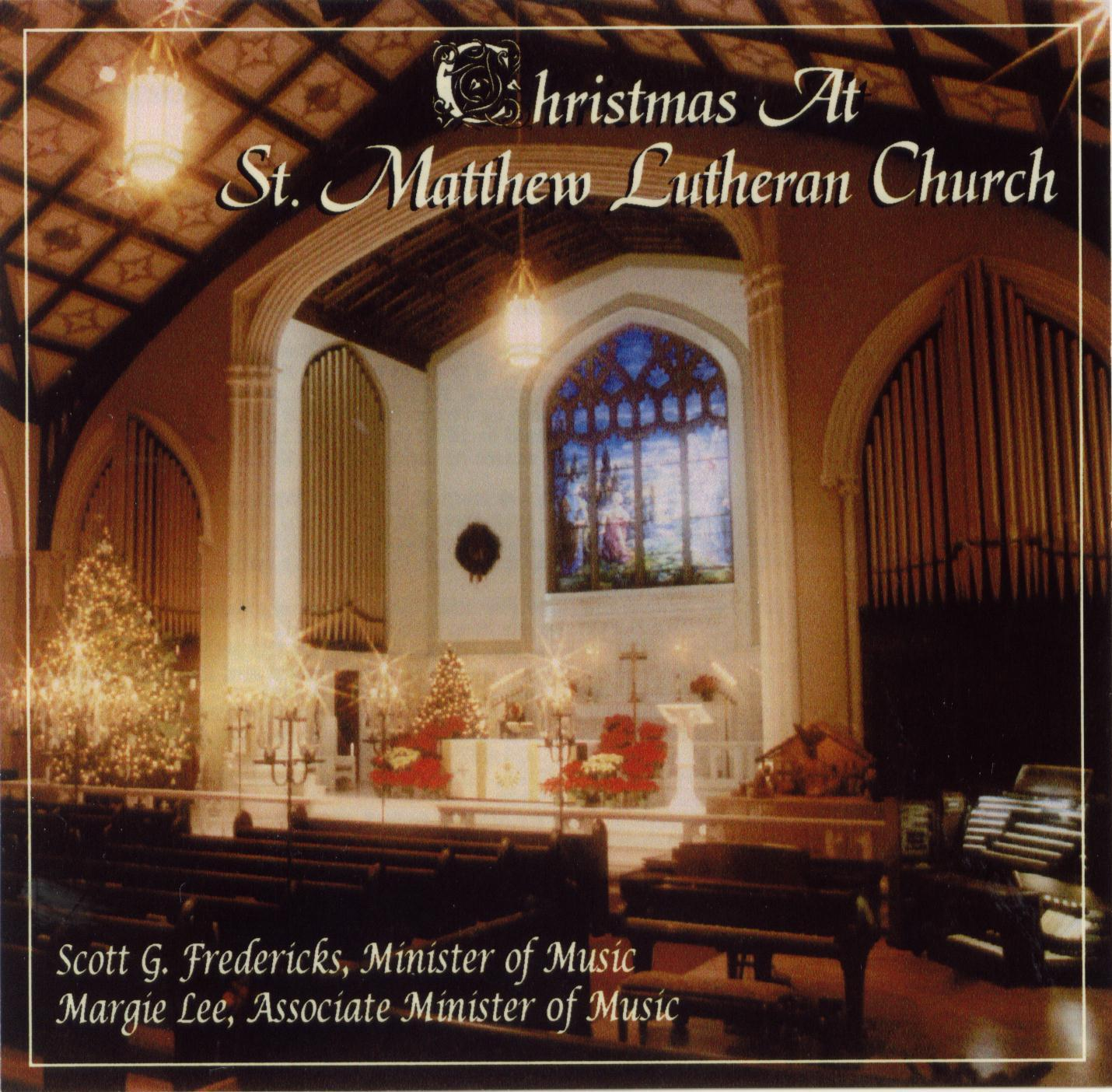 Christmas Duets For Church