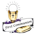 First Communion Instruction