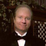 Monte Maxwell, U.S. Naval Academy Organist, to Appear in Concert